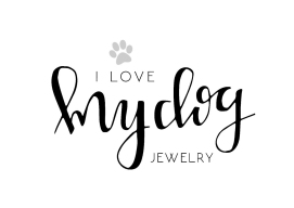 I Love My Dog Jewelry